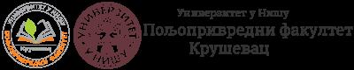 Пољопривредни факултет Крушевац